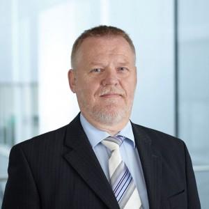 Jürgen Mezger